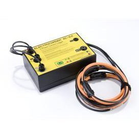EC-3A Three Phase Current Logger