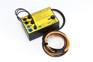 EC-7VAR Three Phase Voltage, Current & Power Factor Data Logger