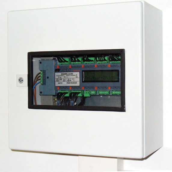 SATEC BFM136 Branch Feeder Monitor